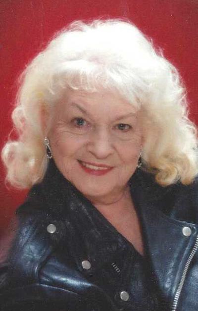 Marguerite Lilla Rice