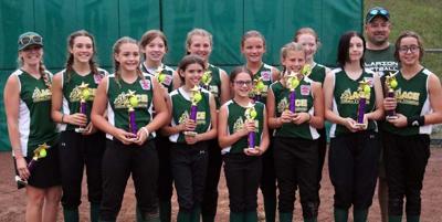 Ace claims Clarion Little League Softball title