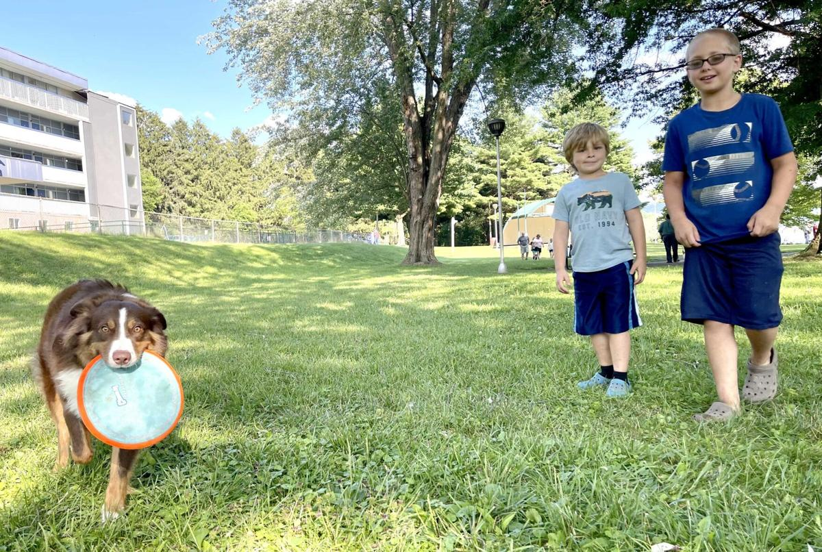 Several events get Heritage festival off and running
