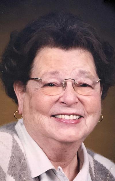 Joan Ditty Freeman