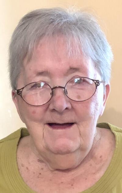 Marion Mae Suplee