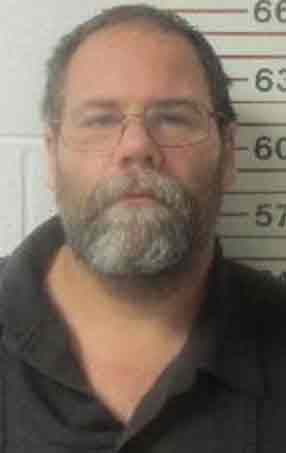 Shippenville man gets 40 to 80 years for 5 rape counts