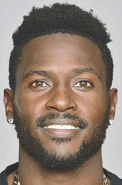 Steelers to talk to Brown about social media usage