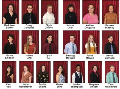 19 high school juniors vying for Cranberry Festival titles