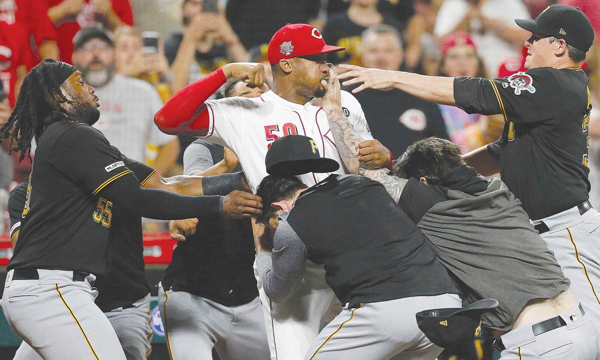 MLB delivers final punch