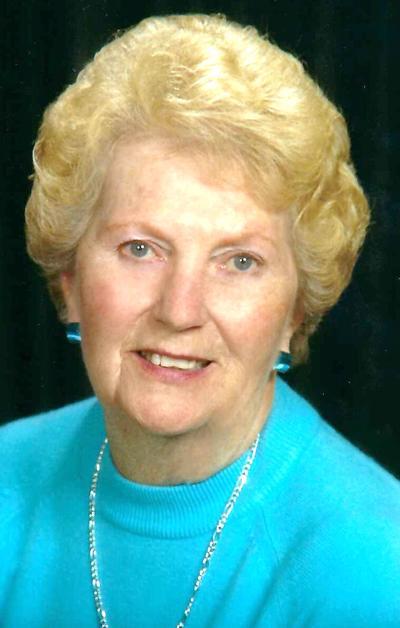 Ann Fulton