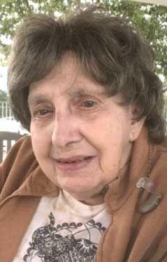 Doris M. Budzinski