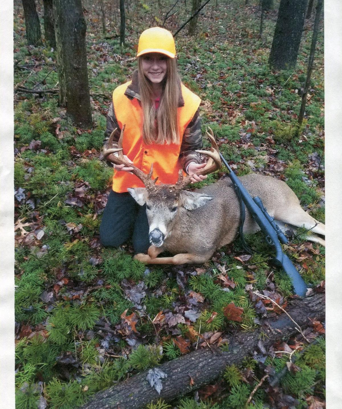 Skilled & Accurate: Proud Local Hunters