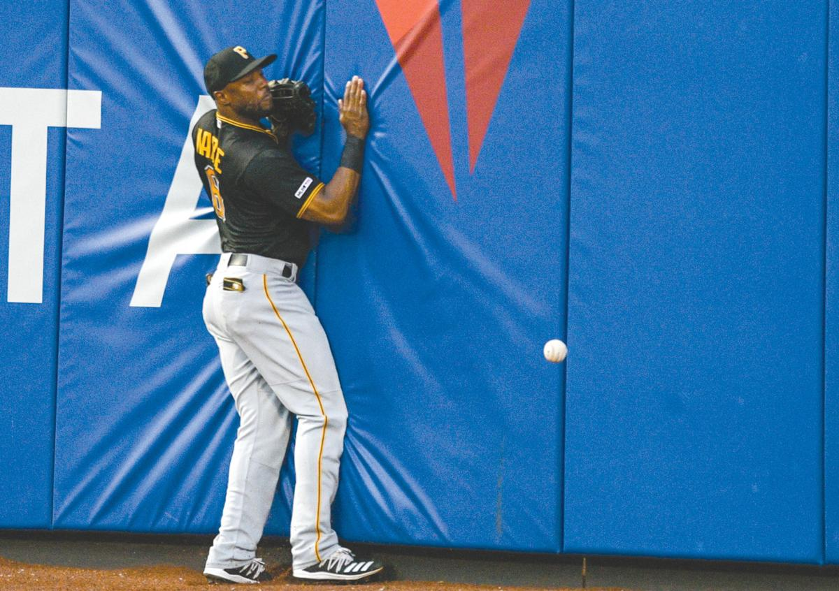 Pirates' woes continue