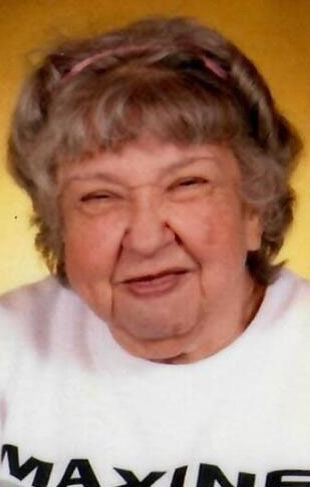 Maxine R. Hellem Celebration of Life