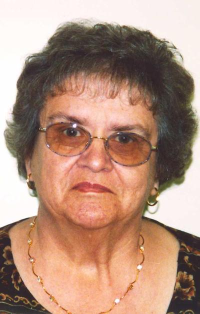 Lois Mae Lindsey