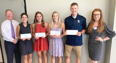 Clarion Rotary awards scholarships