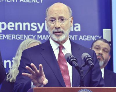 Wolf administration submits waiver request on SNAP access