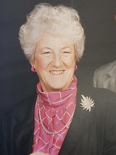 Marian Jean Oliphant
