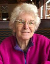 Judith M. Hepinger