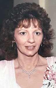 Patricia 'Pat' J. McFarland