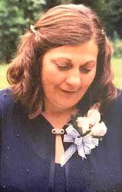 Ann Carone Diamond Waychoff