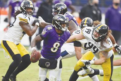 Steelers-Ravens delayed once again