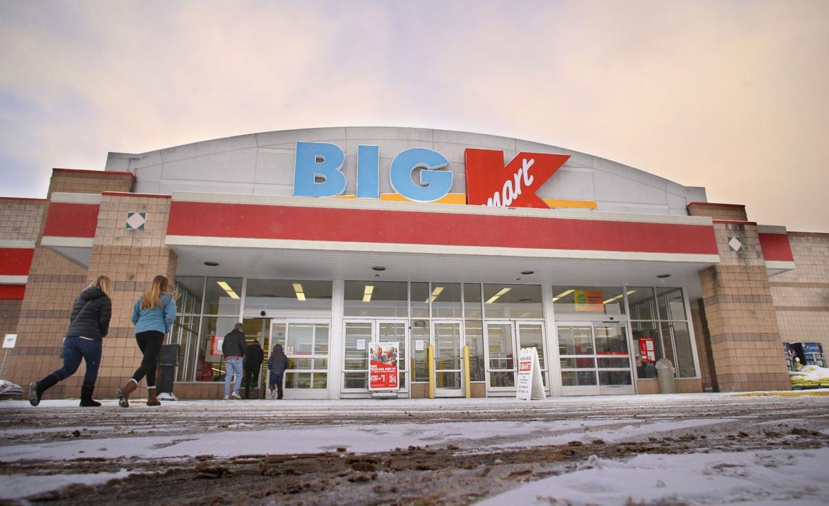 Kmart Closing In Franklin