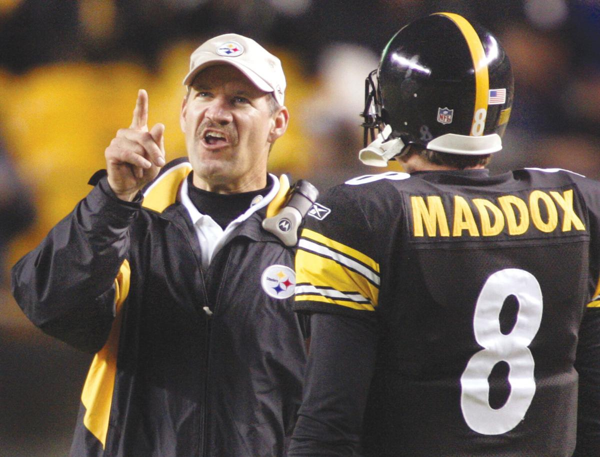 Looking back at Browns' last playoff game against Steelers