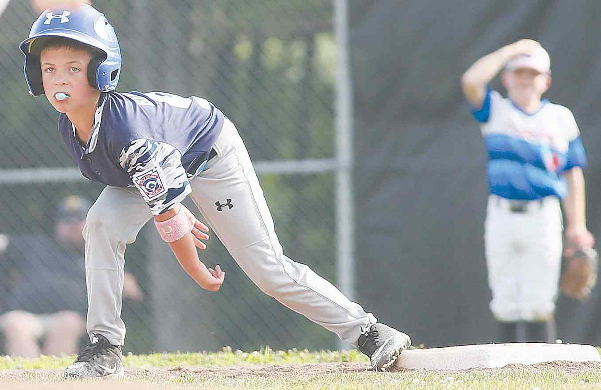 Clarion explodes for 17-2 win over Oil City