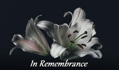 In Remembrance: Remembering Those We Lost in September