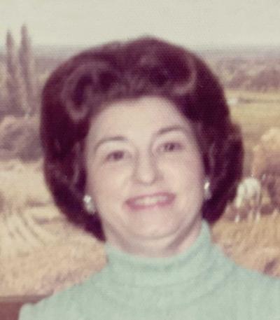 Lois J. Greenawalt