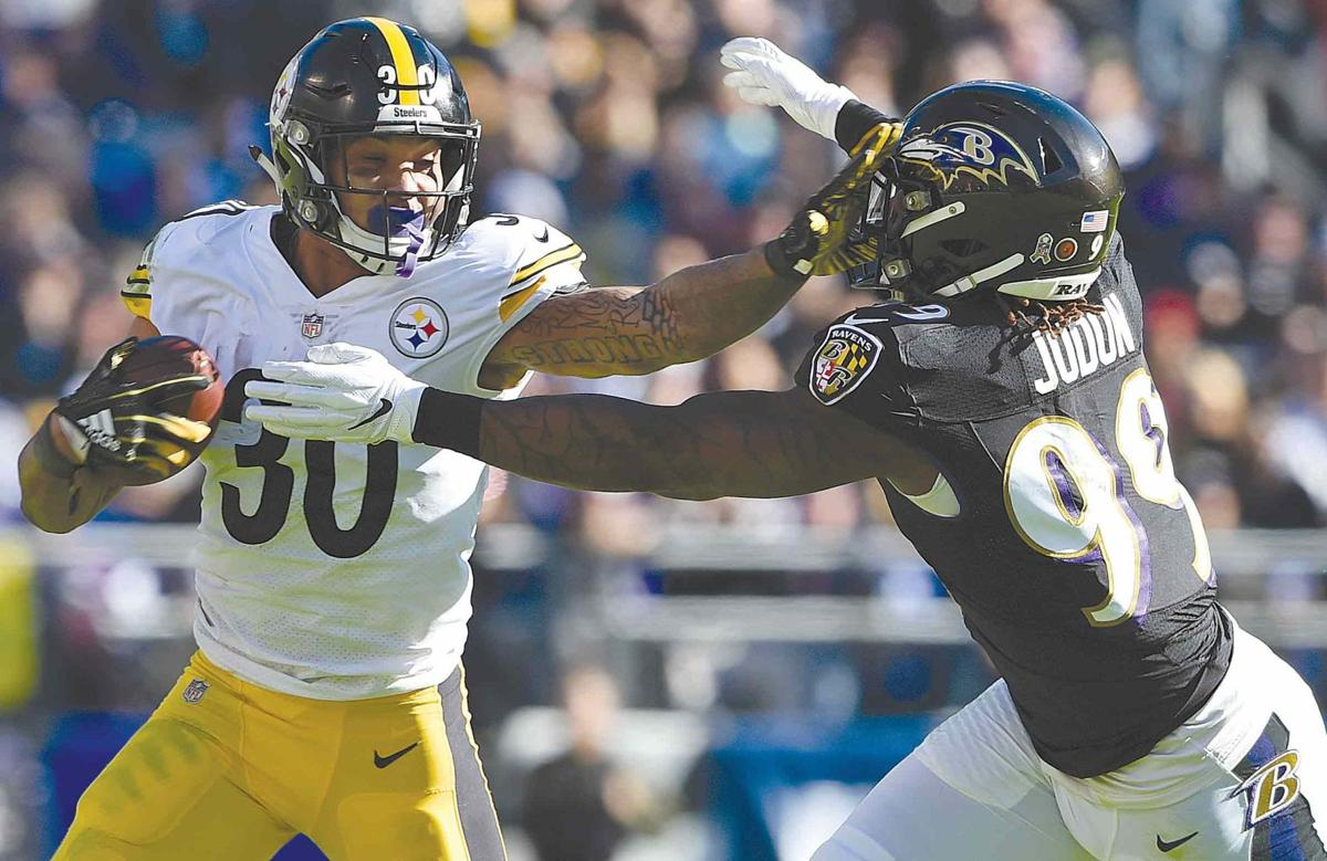 Bell hints of possible return