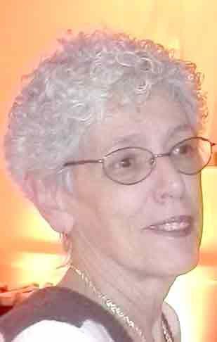 Cathy Ann Jackson