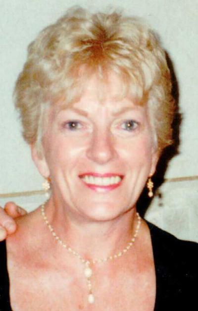 Diane E. Harris McGuire