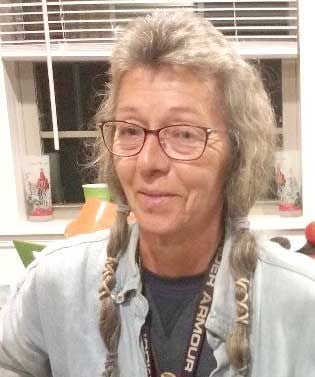Police continuing search for missing woman