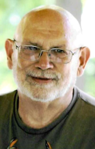 """Merle E. """"Gene"""" Alden"""
