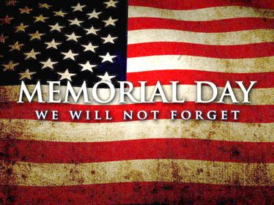 Groups sought to participate in Franklin's Memorial Day parade