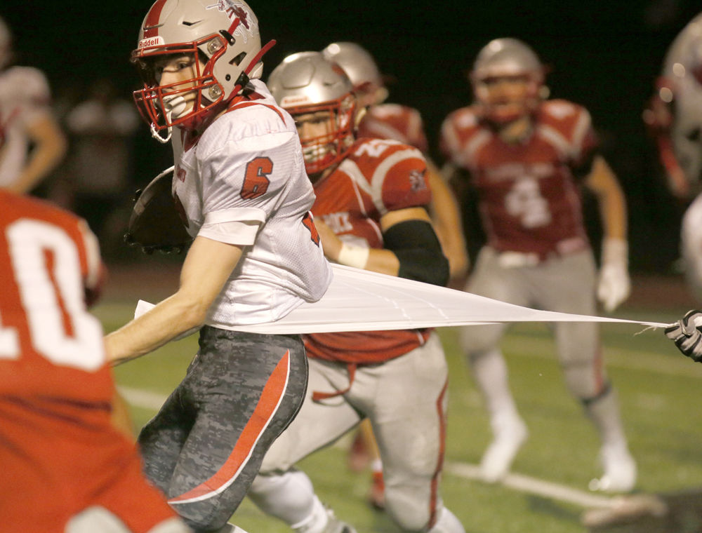 Rockets upend Knights