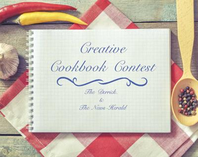 Cook up a tasty idea, and you could win some money