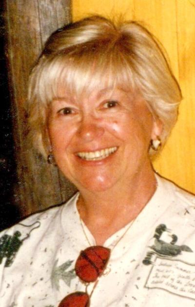 Sue Riddle Frey