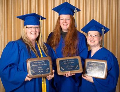 12 Graduate From Oil City Campus Of Dubois Business College