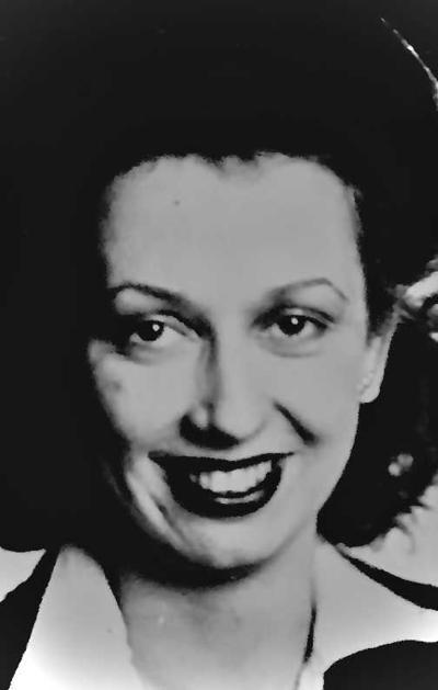 Betty P. Lutz