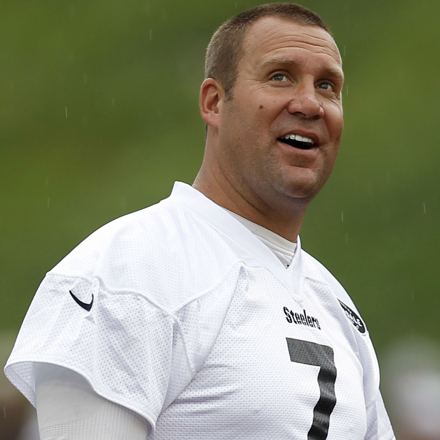 Ben Roethlisberger Still May Retire After This Season