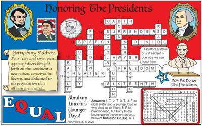 Newspaper Fun Solutions