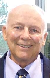 Lee Roy F. Grosch