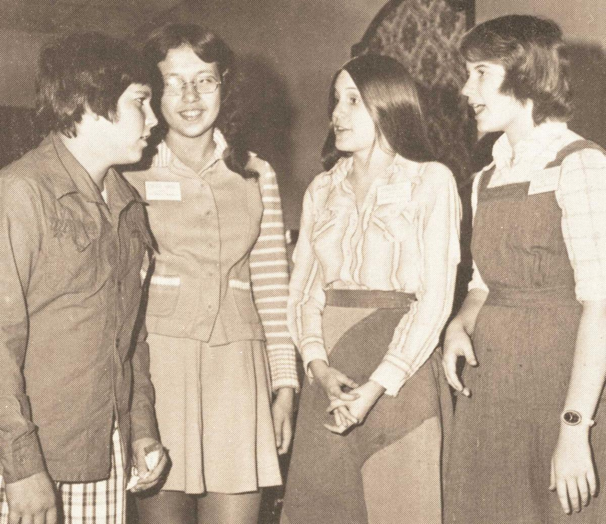 Out of the Archives: Church marked milestone in 1976