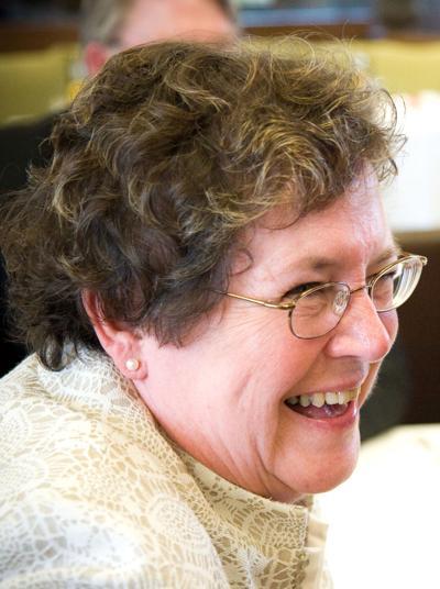Judy A. Ray
