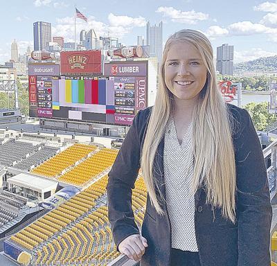 OCHS grad lands position with Steelers