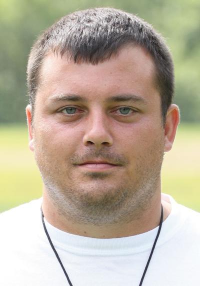 Eggleton named Central Clarion football head coach