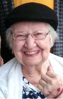 Rose Marie Slaugenhaupt