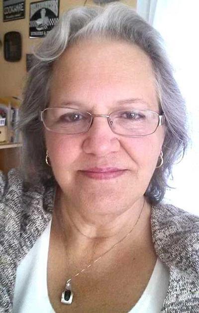 Barbara Jo Mathieson