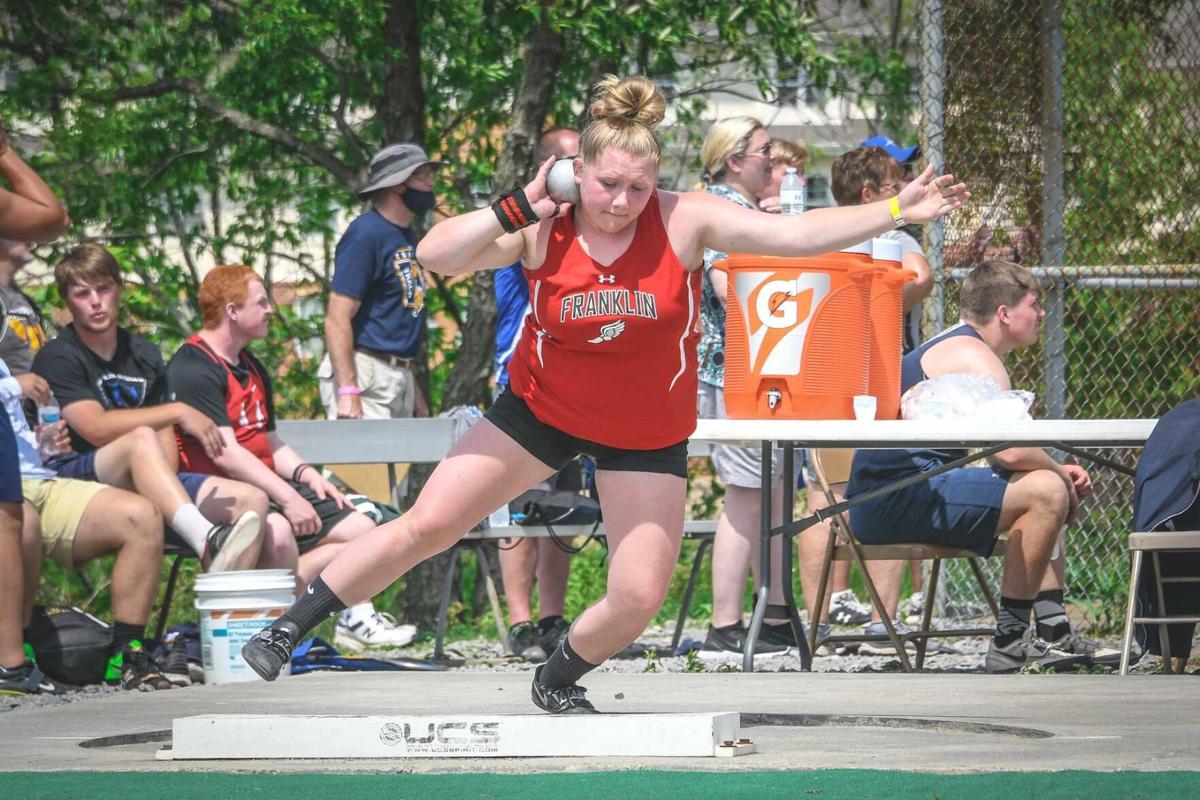 Area athletes advance