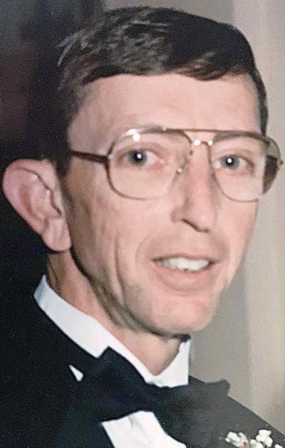 Robert Wayne Beggs