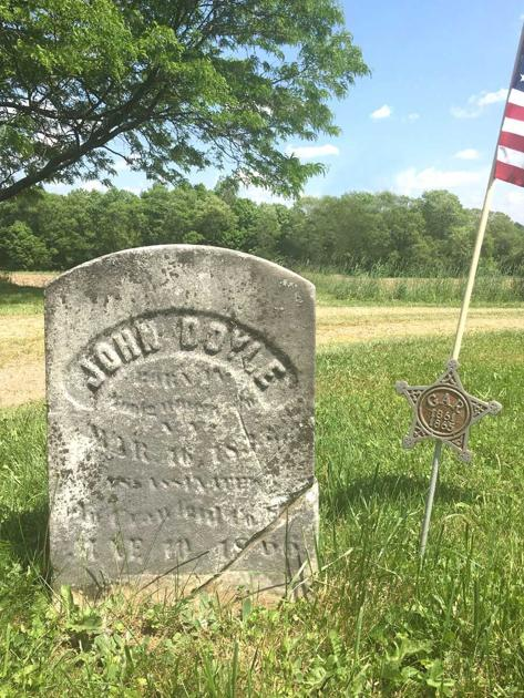 Titusville-area murder still a mystery 155 years later